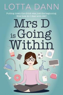 Mrs D is Going Within by Lotta Dann image