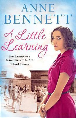 A Little Learning by Anne Bennett