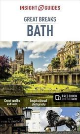 Insight Guides Great Breaks Bath by Insight Guides image
