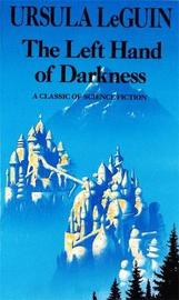 The Left Hand of Darkness by Ursula K. Le Guin image