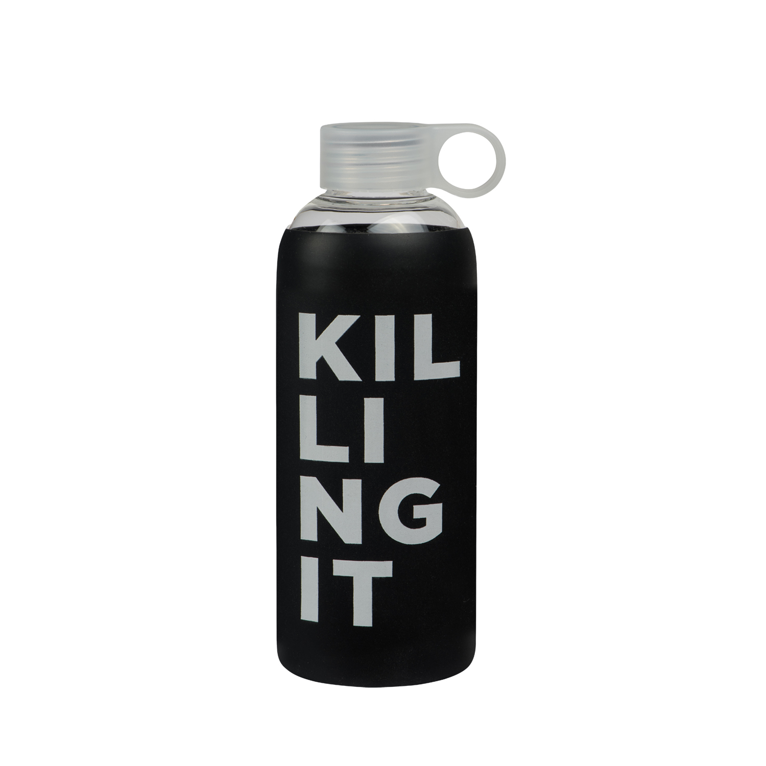 General Eclectic: Drink Bottle - Killing It (750ml) image