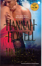 Highland Wedding by Hannah Howell image