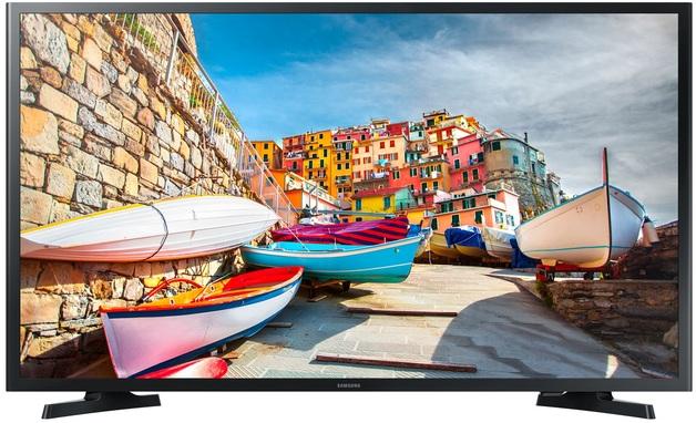 "40"" Samsung HD460 Hospitality Display"