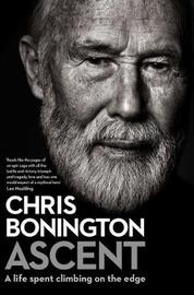Ascent by Chris Bonington