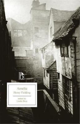 Amelia by Henry Fielding image