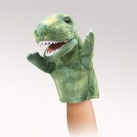Folkmanis: Hand Puppet - Little Tyrannosaurus Rex