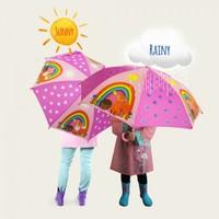 Kids Umbrella Forest Friends image