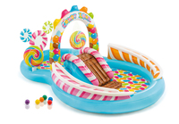 "Intex: Candy Zone - Play Centre (116"" x 75"")"