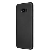 Kase: Go Original Samsung Galaxy S8 Plus Case - Pitch Black