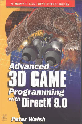 Advanced 3-D Game Programming with MS DirectX 2002 by Peter Walsh image