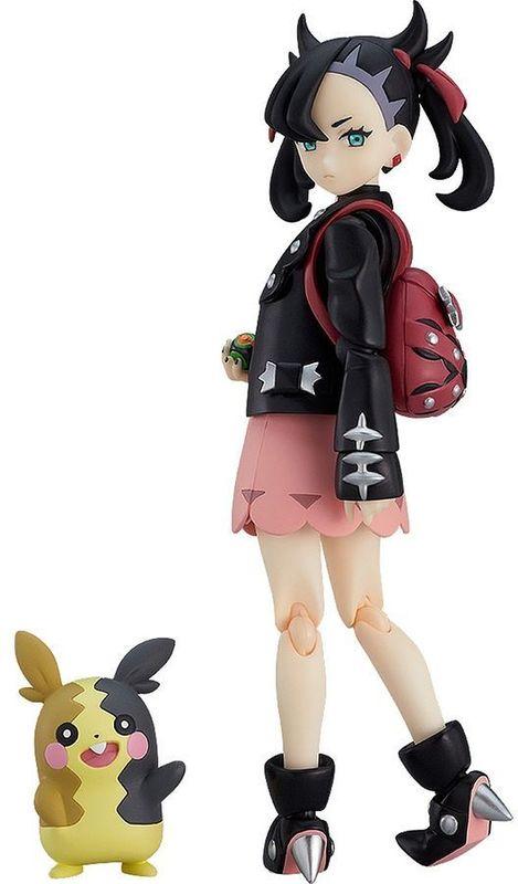 Pokemon: Marnie - Figma Figure