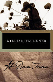 Go down, Moses by William Faulkner image