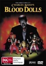 Blood Dolls on DVD