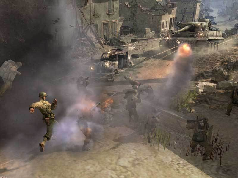 Company of Heroes for PC Games image