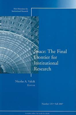 Space by IR (Institutional Research)