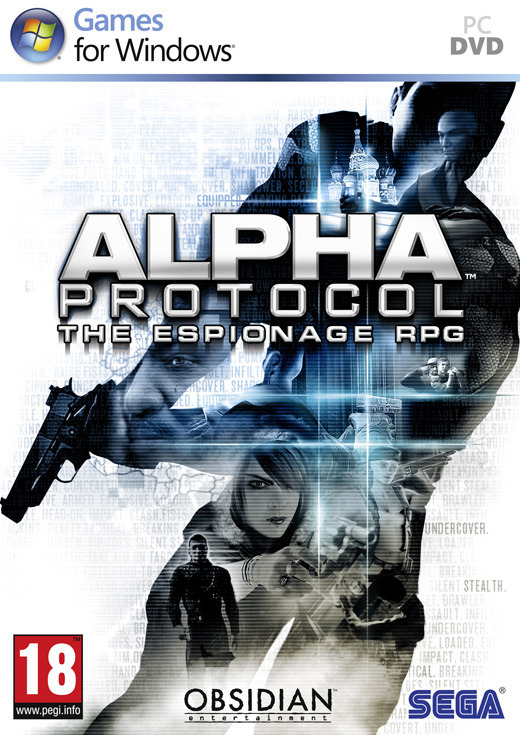 Alpha Protocol for PC Games
