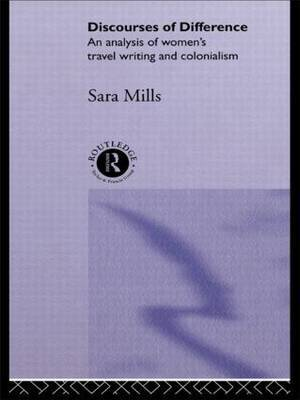Discourses of Difference by Sara Mills