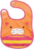 Skip Hop Zoo Bib - Cat