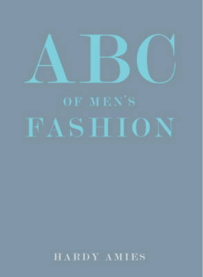 ABC of Men's Fashion by Hardy Amies image