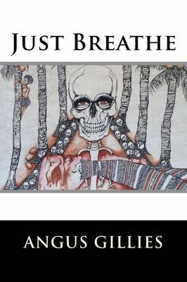 Just Breathe by Angus Gillies image