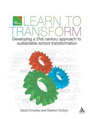 Learn to Transform by David Crossley
