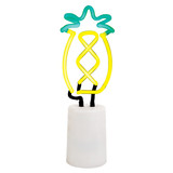Sunnylife Neon Light - Pineapple (Small)
