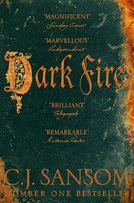 Dark Fire by C.J. Sansom