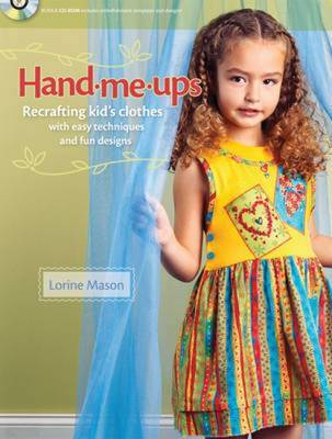 Hand-me-ups by Lorine Mason