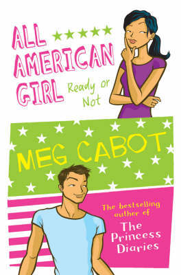 All American Girl: Ready Or Not by Meg Cabot image