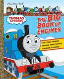 The Big Book of Engines by W. Awdry