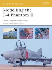 Modelling the F-4 Phantom II by Geoff Coughlin image