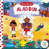 Aladdin by Campbell Books
