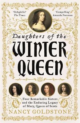 Daughters of the Winter Queen by Nancy Goldstone image