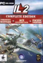 IL-2 Sturmovik Ultimate Edition for PC