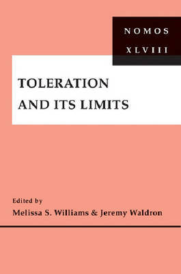 Toleration and Its Limits image
