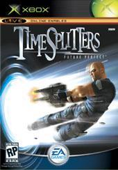 TimeSplitters Future Perfect for Xbox