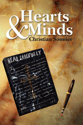 Hearts & Minds by Christian Sonnier image