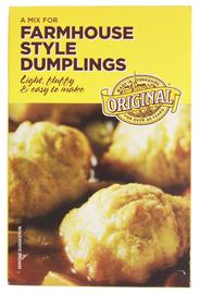 Goldenfry Farmhouse Style Dumplings Mix (142g)