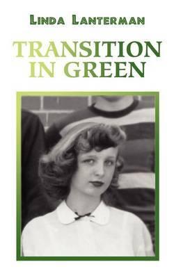 Transition in Green by Linda Lanterman image