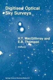 Digitised Optical Sky Surveys