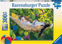 Ravensburger - Snooze For An Hour Puzzle (300pc)