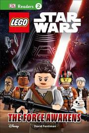Lego Star Wars: The Force Awakens by David Fentiman