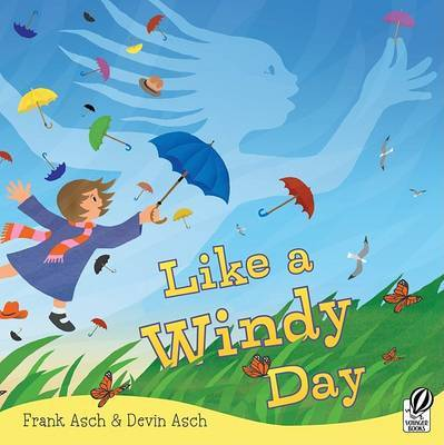 Like a Windy Day by Frank Asch