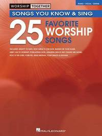 Worship Together by Hal Leonard Publishing Corporation