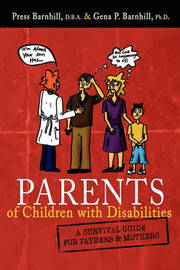 Parents of Children with Disabilities by Press Barnhill