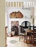 Country Style Homes by Country Style Magazine
