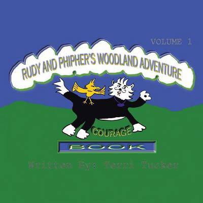 Rudy and Phipher's Woodland Adventure by Tlo Red'ness image