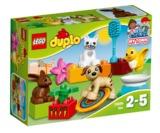 LEGO DUPLO - Family Pets (10838)