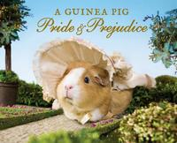 A Guinea Pig Pride & Prejudice by Jane Austen