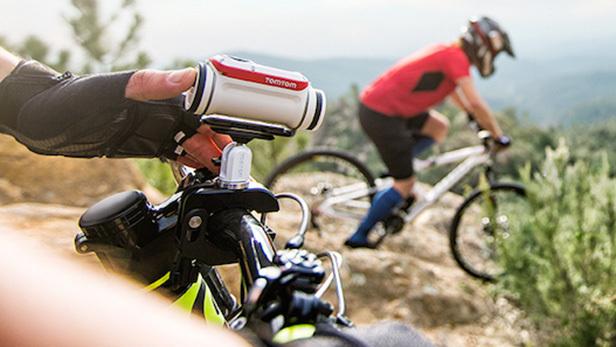 TomTom Bandit 4k Action Camera image
